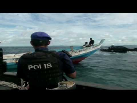 Two Kidnapped Malaysians Rescued In Sulu