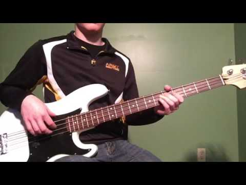 Maren Morris 80s Mercedes bass cover - YouTube