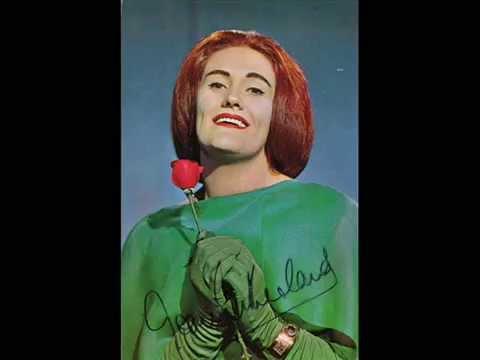 Joan Sutherland - Malia (by Francesco Paolo Tosti) 1975