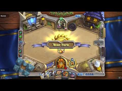 Hearthstone Tavern Hero Qualifier - Seattle, WA at Raygun Lounge 7-1-16