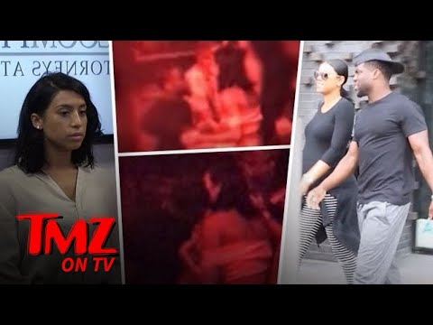 Kevin Hart Extortion Case – The Girl Comes Forward!  TMZ TV