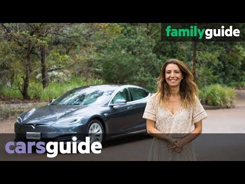 Tesla Model S 75D 2018 review