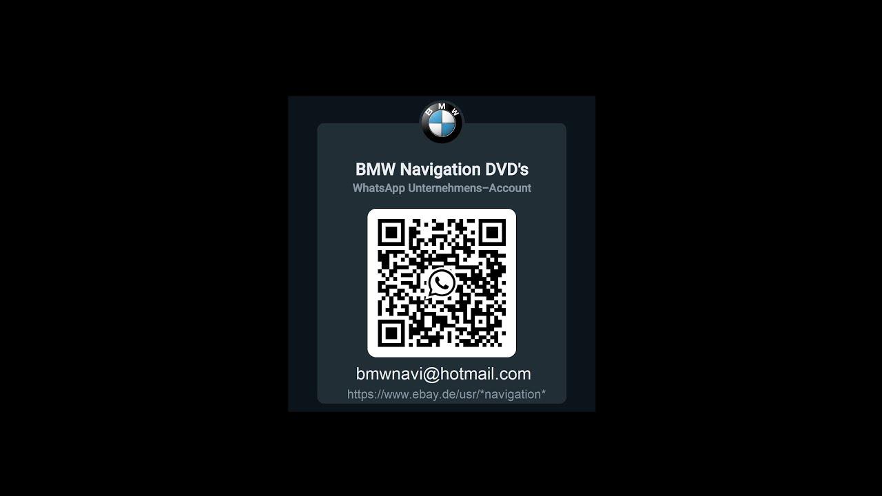 Bmw navigation professional blitzer aktivieren