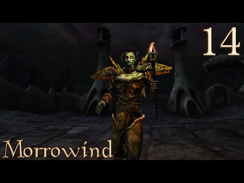 #14: Our Own Agenda [ Morrowind — PC ]