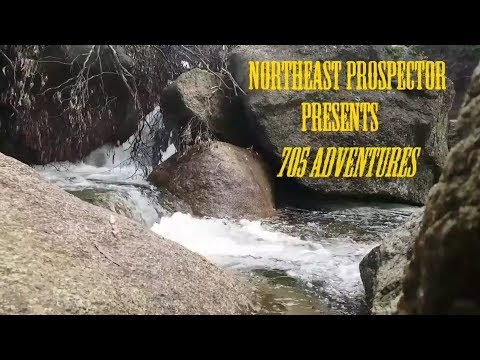 705 Adventures with The Northeast Prospector