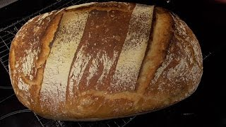 Dinkelbrot Thermomix® TM5