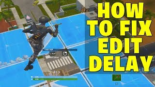 all pro fortnite players use these tricks to edit faster..