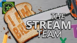 I Am Bread Gameplay - The Stream Team (Twitch Highlights)