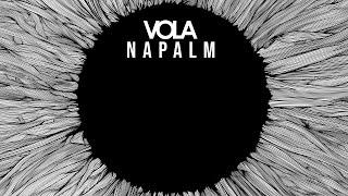 VOLA - Napalm (Lyric Video)