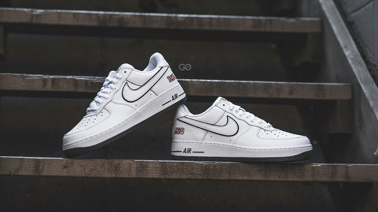 06d2a4a080 Dover Street Market x Nike Air Force 1 Low