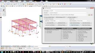 ConX Submittals 07: Creating Single Part Drawings