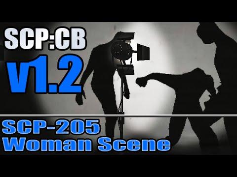 SCP-205 Woman Scene (Full) - SCP: Containment Breach v1.2