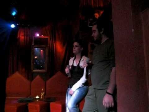 ghost karaoke mhn gyriseis gwgw