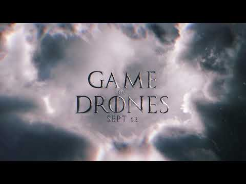 Game of Drone (final cut)