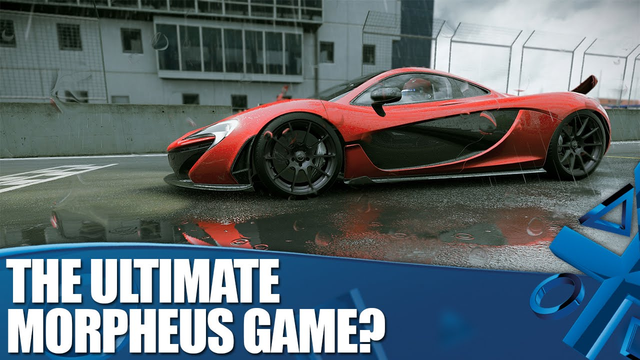 Project CARS on PS4 - Can it really deliver the ultimate driving game? - YouTube