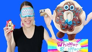 Toys Smell Challenge Mystery Whiffer Sniffers AllToyCollector Surprise Toys Blind Fold Challenge