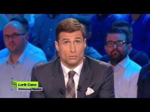 LE MEILLEUR DU CFC - Lorik Cana (18/10/15)