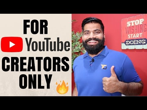 YouTube New Monetization Rules 2018 - My Blunt Opinion