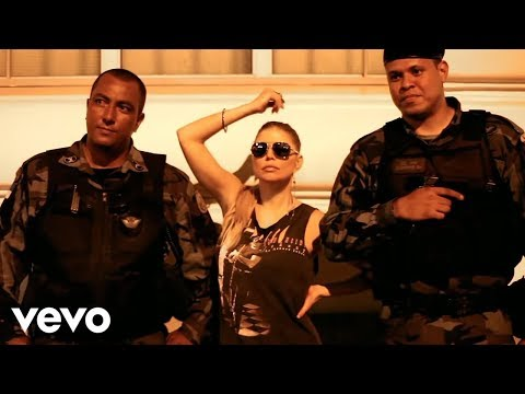 The Black Eyed Peas - Don't Stop The Party (Official Music V