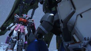 【ガンダムブレイカー3】超巨大機体でイベントムービー 【PS4/Gundam Breaker3/Colossal assemble】 thumbnail