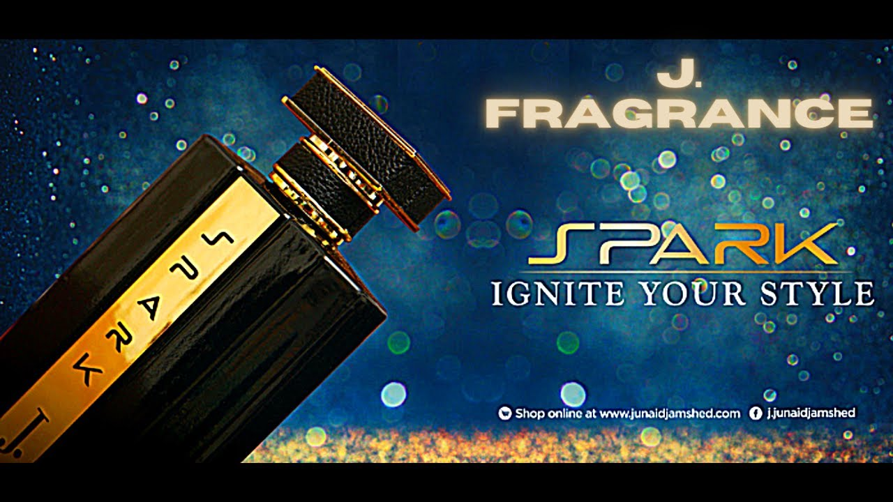 Spark By J. Perfume Review