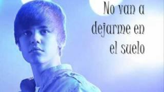 Born to be somebody - Justin Bieber (ESPAÑOL)
