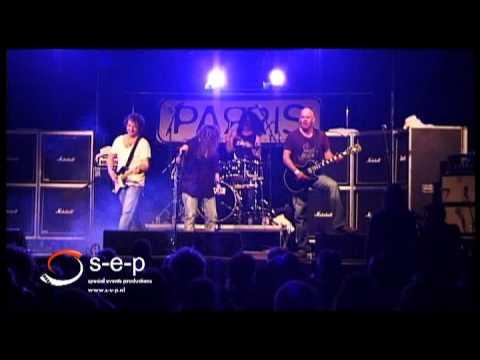 Parris live at BosPop (Weert, Netherlands)