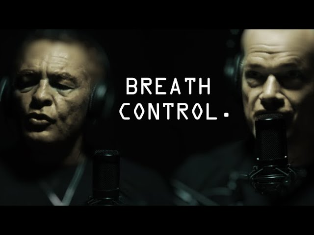 The Power of Breath Control