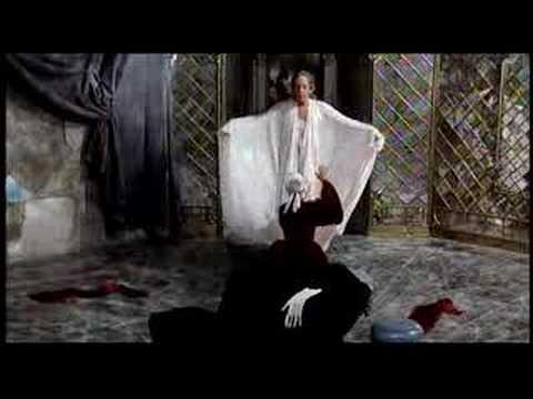 Fellini S Casanova Trailer Youtube