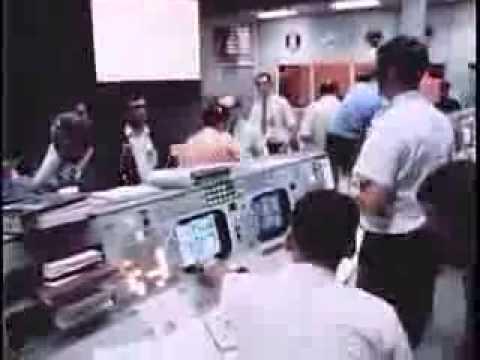 Apollo 13, Houston, We've Got a Problem