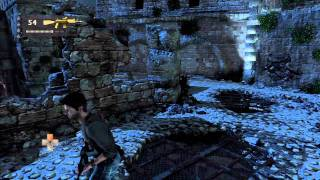 Uncharted 3 Quick Play HD