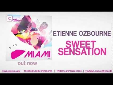 Etienne Ozbourne - Sweet Sensation