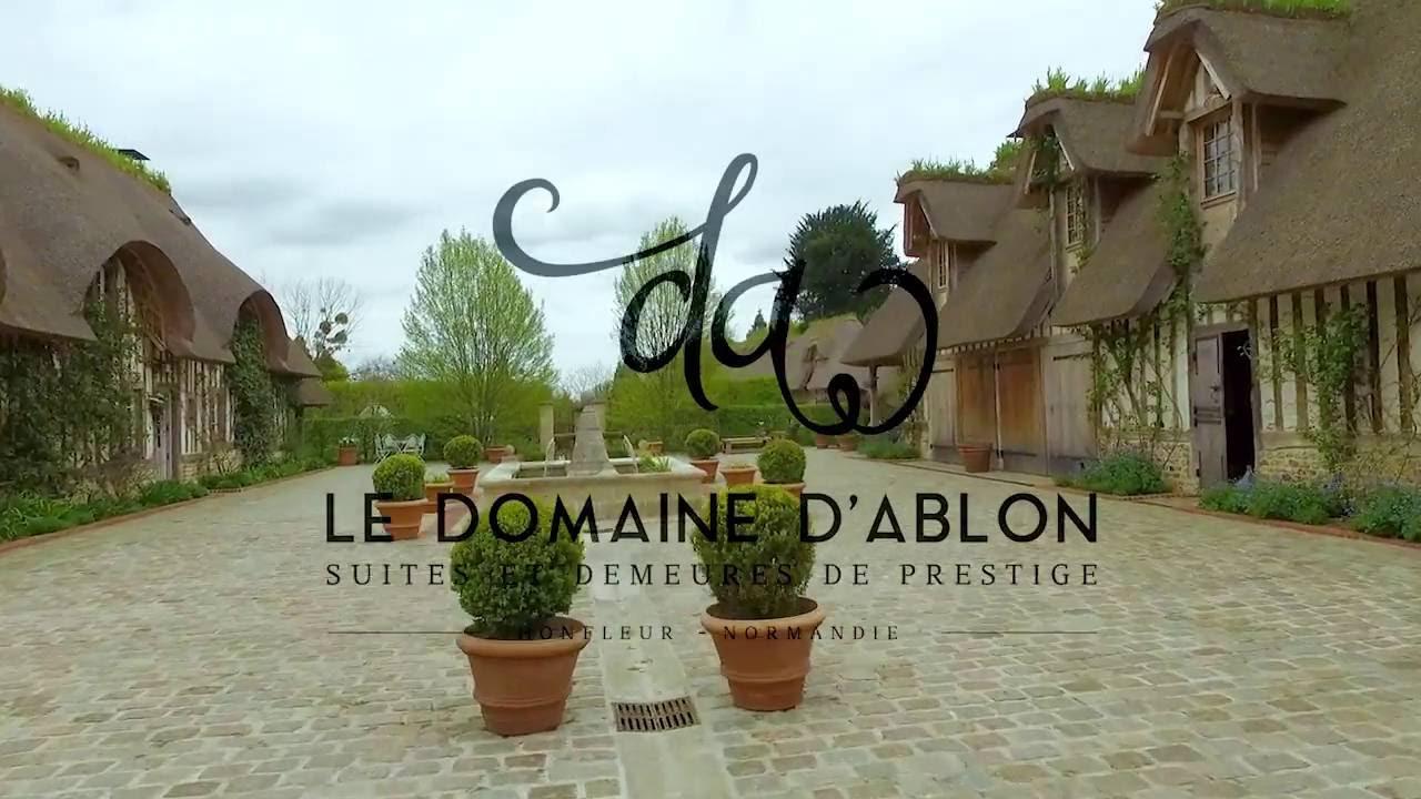 Le Domaine Du0027ablon : Suites Et Gîtes De Luxe En Normandie   Gîtes Et Suites  De Luxe Prestigieux En Normandie : Le Domaine Du0027Ablon