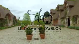 Le Domaine d'Ablon