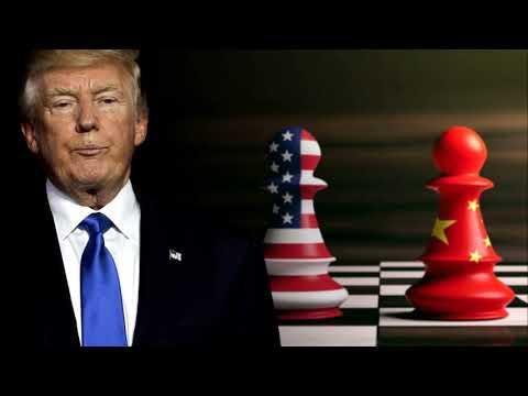 США и Китай приблизились к торговому миру, Трамп анонсировал новое соглашение