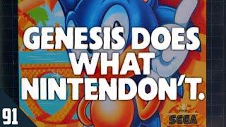 The Story of Sega Genesis & Mega Drive - 2021 Retrospective