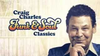 Craig Charles Funk and Soul Classics - The Album - TV AD