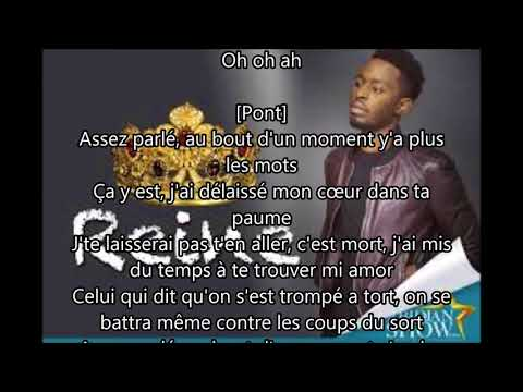 dadju reine lyrics