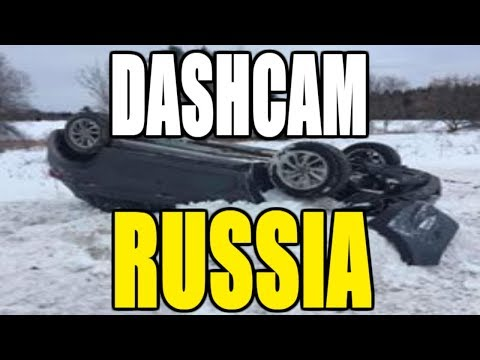 Dashcam Russia Best Of 2019 Compilation