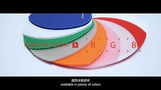 whats use for corrugated plastic sheet?