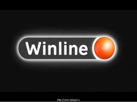 Winlinebet букмекерская