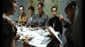 Hitler kuulee totuuden Aku Ankasta
