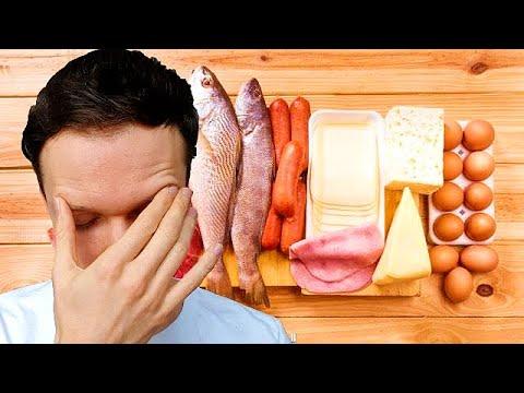 Ketogene Ernährung gegen Krebs! Ketogene Diät heizt Krebszellen an! Studien über Studien
