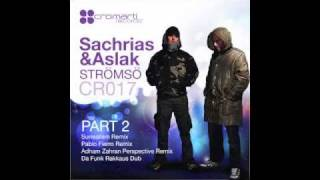Download Sachrias & Aslak - Strömsö (Pablo Fierro Remix) - Cromarti Records [CR017] MP3 song and Music Video