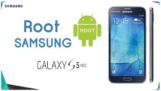 Root Samsung S5 Neo G903F , G903M , G903W
