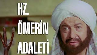 Hazreti Ömerin Adaleti - Türk Filmi