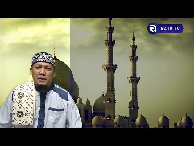 Siapakah Umat Terbaik di Bumi - AsbabunNuzul QS Ali Imran 110 - Ust Dikdik