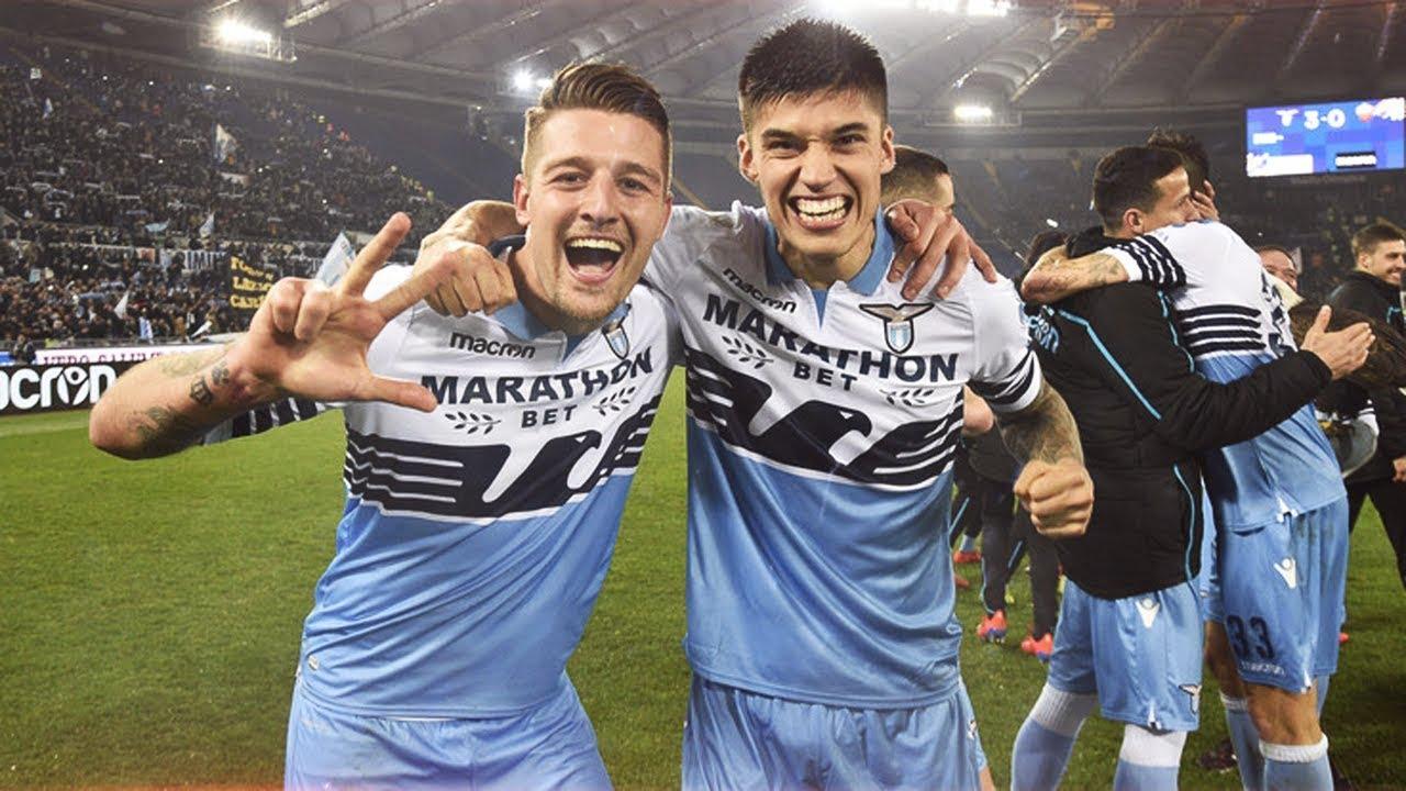 Leverkusen Vs Lazio Rom