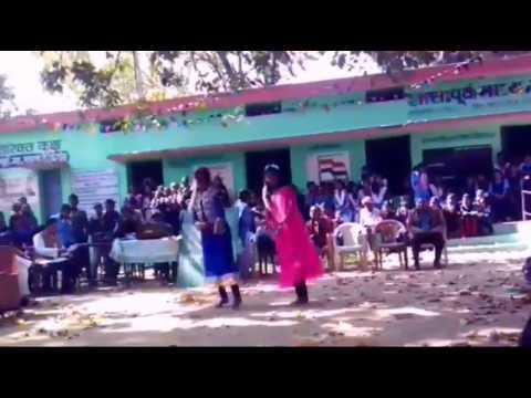 Aana Rani Aana O Parash  Ke  Dj  Ma Naach Le DK DJ Mix Video