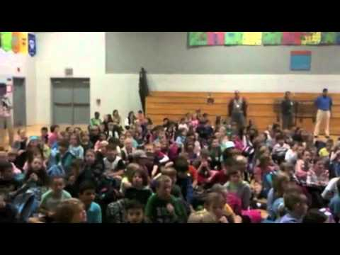 Coastal Ridge Elementary School Song